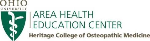Logo - OUHCOM Medical Lunchtime Seminar